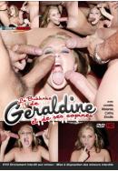 Le bukkake de Géraldine et de ses copines