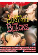 Elles adorent les black