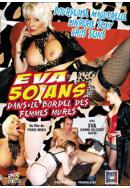 Eva 50 ans dans le bordel des femmes mûres