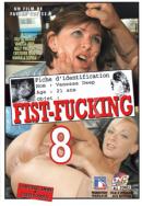 Fist-Fucking 8