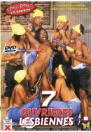 7 Ouvrieres lesbiennes