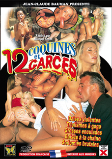 12 Coquines et Garces