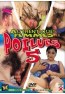 Authentiques Femmes Poilues 5